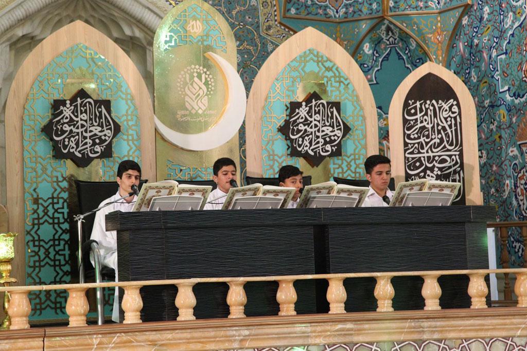 فراخوان جذب استعدادهای قرآنی در طرح «تلاوت کریمه»